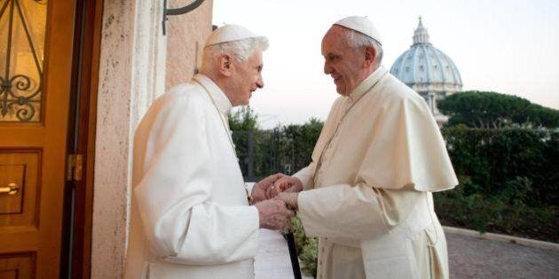 Germania Argentina finale mondiali 2014. Muller Ratzinger e Messi Bergoglio: un'attesa che va oltre la...