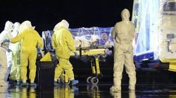 Ebola: secondo