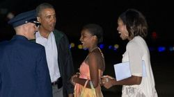 Per Obama vacanze finite. Solo una settimana a Marthas Vineyard