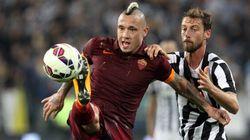 Juve-Roma: lasciamo al calcio gli errori e la bellezza. Via moviole in campo, becerume e