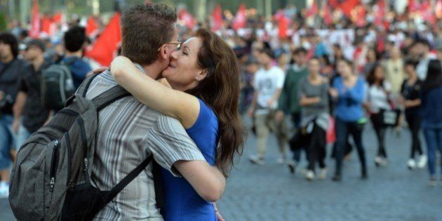 #19ottobre, corteo antagonista. Tutti i protagonisti della manifestazione (FOTO,