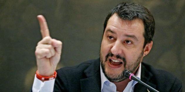 Lega, Matteo Salvini si prepara per il