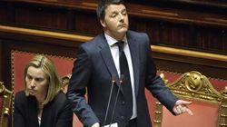 Renzi cita la Cinquetti: