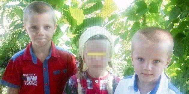 Roma, due gemelli di 6 anni scomparsi, la madre: