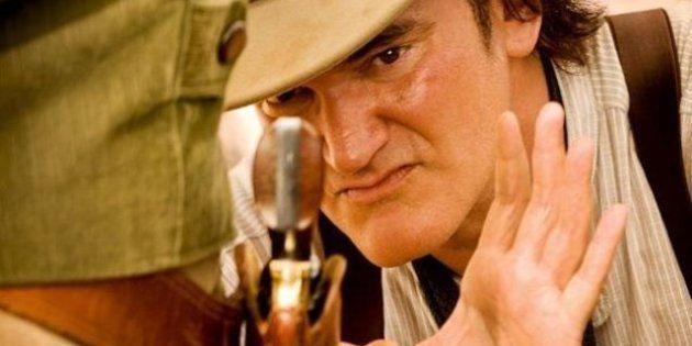 Quentin Tarantino, nel nuovo film
