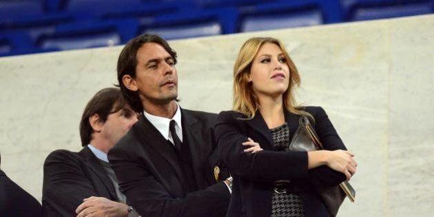 Massimiliano Allegri esonerato, passa la linea di Barbara Berlusconi. In corsa per la panchina Filippo...