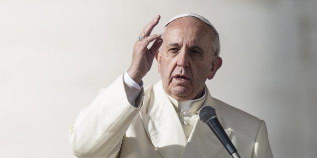 Aborto, Papa Francesco: