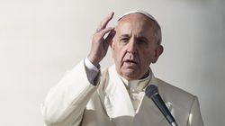 Papa Francesco si scaglia contro l'aborto