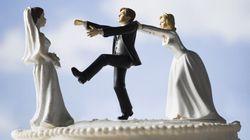 Il divorzio diventa più veloce (FOTO,