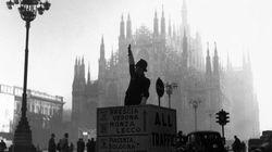 I più grandi fotografi Magnum in mostra a Milano