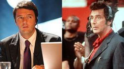 Renzi coach d'Italia: discorso emotivo, niente