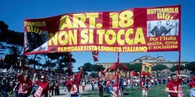 Jobs Act, Matteo Renzi piega il Pd con la fiducia e punta a 160 sì al Senato. I dubbi di Richetti sul