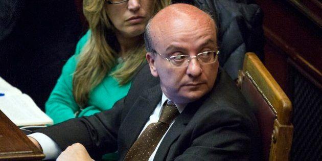 Francantonio Genovese, l'sms ai deputati Pd dopo l'intervento di Matteo Renzi:
