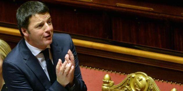 Debiti Pa, cuneo fiscale, sostegno universale: l'Agenda Renzi costa (almeno) 100