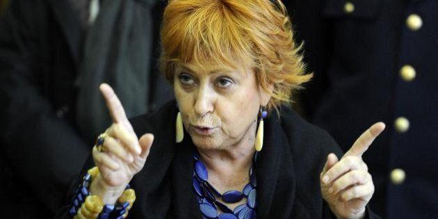 Ilda Boccassini: