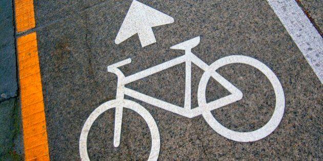 Graziano Del Rio, e le mille biciclette di Federica Guidi per i comuni. L'accordo ai tempi