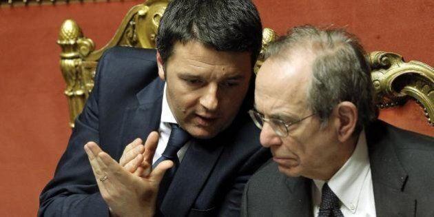 Governo Renzi, Romilda Rizzo presidente dell'Anac