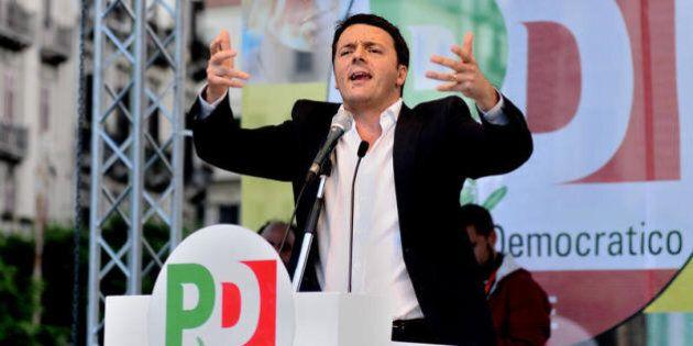 E Matteo Renzi prese in mano il dossier Genovese: trattative nella notte per arrivare al voto palese