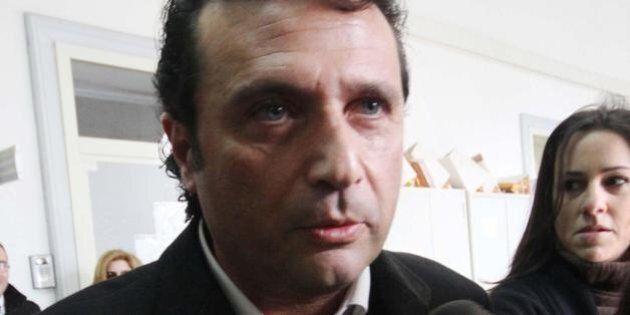 Costa Concordia, Francesco Schettino chiede di salire sulla nave