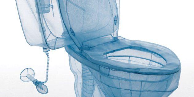 Do Ho Suh. L'artista ricrea gli elettrodomestici sotto una nuova luce nella serie
