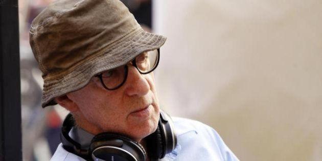 Golden Globes, l'omaggio a Woody Allen rovinato dalla famiglia Farrow