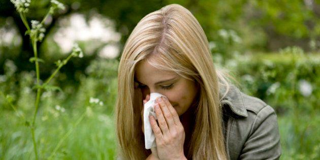 Allergia al pollini: terapie contro asma e rinite. Dagli specialisti un farmaco di nuova generazione