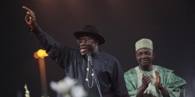 Nigeria, promulgata la legge che prevede il carcere per gli omosessuali. Il Presidente Goodluck Jonathan:...