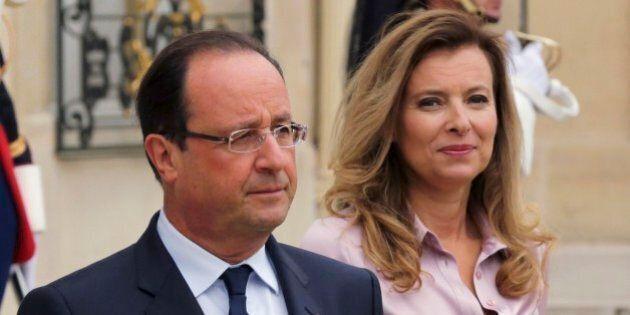 Francois Hollande, Le Monde pone 6 domande al presidente francese sulla relazione con Julie Gayet. Valerie...