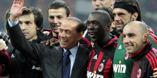 Silvio Berlusconi, i servizi sociali a Mediaset o al Milan? Ecco perché è possibile