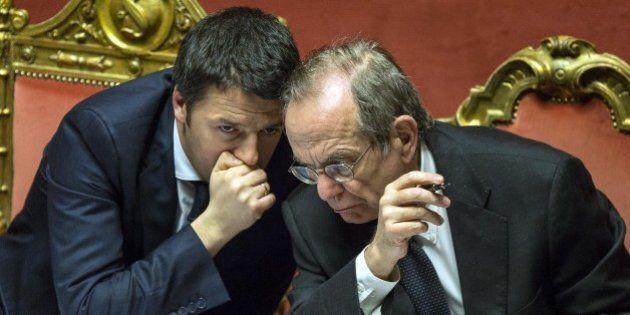 Governo Renzi, prima prova economica. Bene l'asta dei titoli di Stato. Oggi le previsioni della Commissione