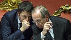Primo test economico per Renzi. Bene la prima asta dei titoli di Stato. Oggi le previsioni Ue