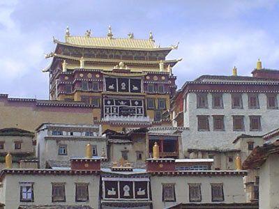 Da Prato a Pechino: il mio viaggio alla scoperta della Cina, quella