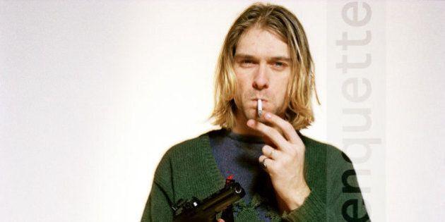 Kurt Cobain, in mostra l'ultimo servizio fotografico firmato Youri Lenquette. E la sua città lo omaggia...