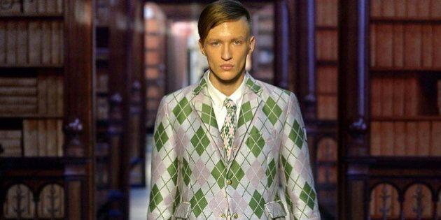 Milano moda uomo inverno 2014-2015, lo stile giusto per il mestiere giusto
