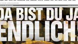 Germania campione del mondo, la notizia sui siti stranieri