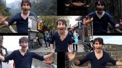 100 giorni di Cina a ritmo di danza