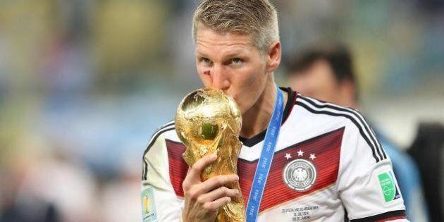 Finale Mondiale: Messi non è Maradona e la Germania vince con il
