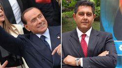 Silvio in volo con Toti. I falchi fanno saltare la nomina, il Cav rientra a Roma col direttore del