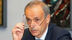 L'ex procuratore Laudati rinviato a