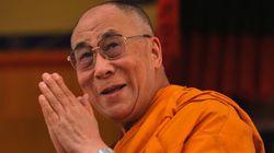 Il Dalai Lama su HuffPost! Oggi alle 17:45 video intervista
