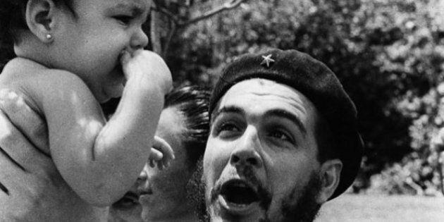 Il '900 per immagini: da Che Guevara al Subcomandante Marcos.
