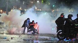 Esplode la rabbia a Buenos