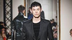 Fine settimana (della moda) alla coreana