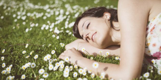 Nove cose che probabilmente non sai sui sogni