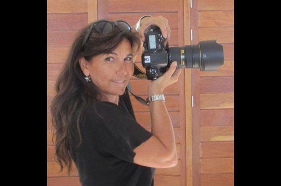 One Hundred Portraits: la fotografa Angela Lo Priore festeggia con un libro 20 anni di