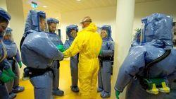 Finti malati di ebola per testare gli ospedali di New