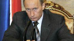 In Crimea fa discutere la carta igienica con le iniziali di