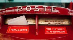 Boom di furti alle poste: sparite quasi 250 lettere al