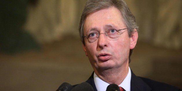Felice Casson (Pd) si dimette dalla Giunta Immunità dopo il no all'uso delle intercettazioni per Antonio...
