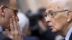 Napolitano vede Letta: fiducia l'11 dicembre, ma il vero test è nello scontro